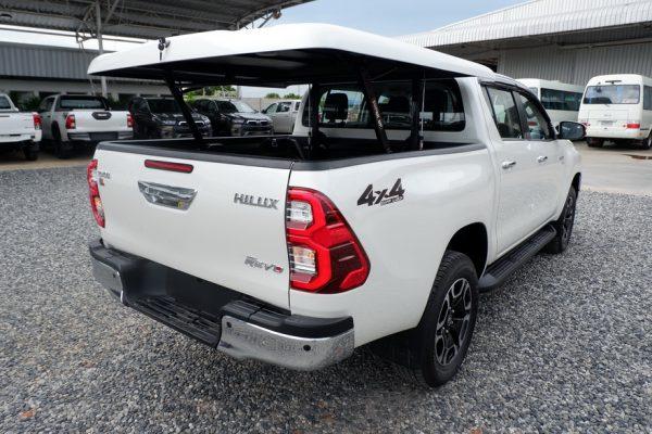 2020 BRAND NEW TOYOTA HILUX REVO ROCCO SMART CAB 2.8 HIGH